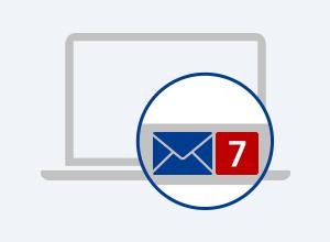 MailCheck für Windows