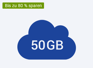 50 GB Cloud