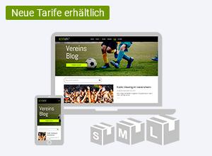 Eigene Homepage