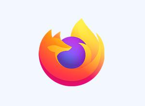 Mozilla Firefox für WEB.DE