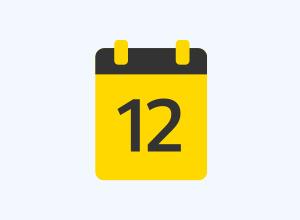 WEB.DE Kalender