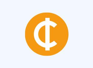 WEB.Cent Bonusprogramm