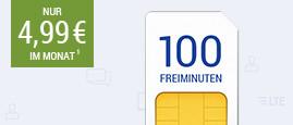 All-Net LTE 1.000