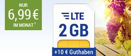 All-Net & Surf LTE