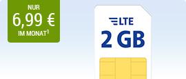 All-Net LTE Tarife