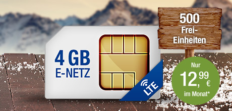 All-Net & Surf 4 GB