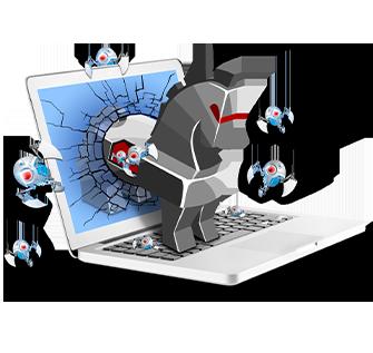 GMX - Antivirus - Trojaner