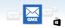Www Gmx De App