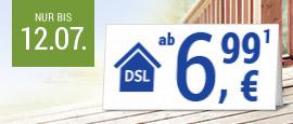 DSL Power Tarife