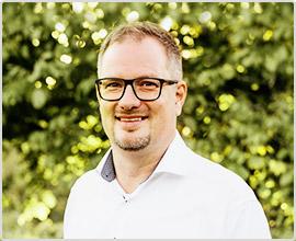 Unser GMX Experte Björn.
