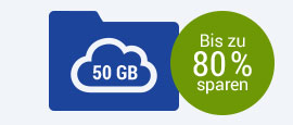 50 GB Cloud!