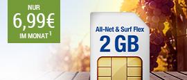All-Net & Surf Flex