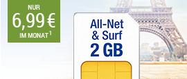 All-Net & Surf Flex 300