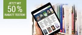 eBook-Flatrate Skoobe
