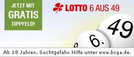 GMX Lottoservice