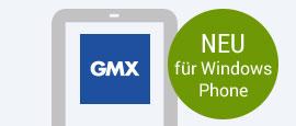 GMX in einer App