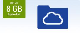 GMX MediaCenter - Ihr sicherer Cloud-Speicher bei GMX