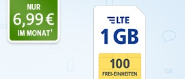 All-Net LTE Tarife