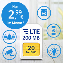 Data SIM 200