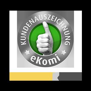 WEB.DE Club eKomi