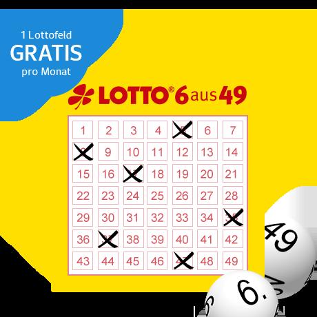 Web.De Lottoservice