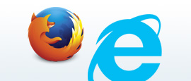 WEB.DE Internet-Browser
