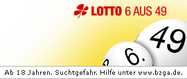Staatliches Lotto