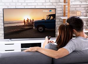 waipu.tv Perfect