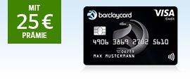 Barclaycard Visa
