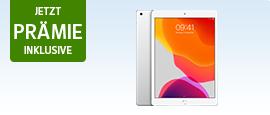 WEB.DE Strom + iPad