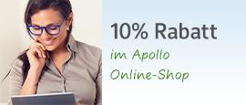 Apollo Online-Shop