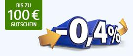 CHECK24 Kredite zu Top-Zinsen