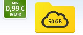 WEB.DE Online-Speicher: Ihre Cloud, Ihr sicherer Speicher