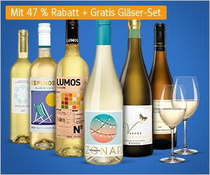 Vinos Angebot