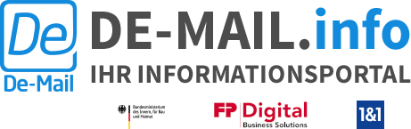 De-Mail.info - Ihr Informationsportal