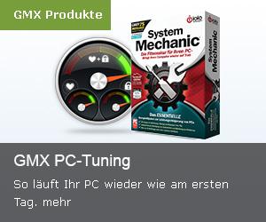 GMX PC-Tuning