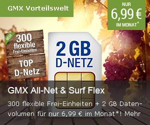 GMX All-Net & Surf
