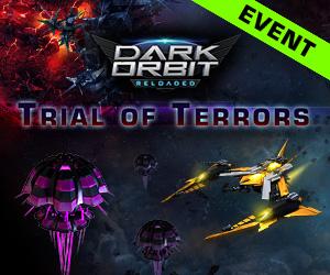 Dark Orbit - Die Prüfung der Schrecken