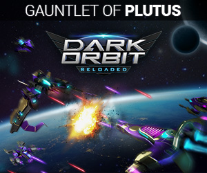 Dark Orbit Action Spiel - neues Event!
