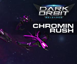 Dark Orbit Action Spiel - neues Event!