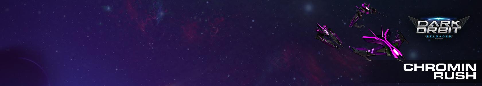 Dark Orbit - Plutus' Spießrutenlauf