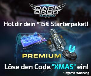 Dark Orbit Action Spiel