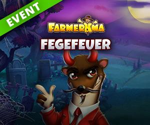 Farmerama Halloween Event - Fegefeuer