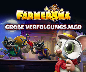 Farmerama, spielen Sie auf Ihrer eigenen Farm, Fußball-Event