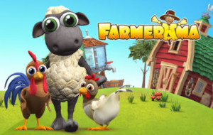 Your own farm!