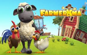 Your own farm!