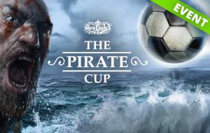 Seafight Pirate Cup!