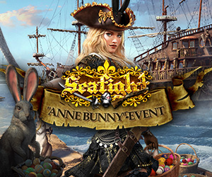 Seafight - Anne Bunny Event