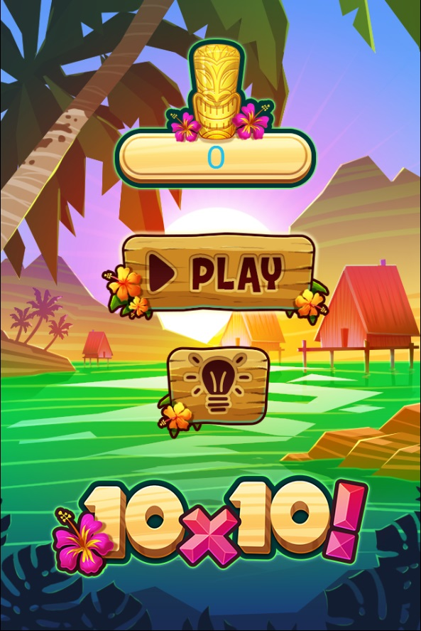 10x10 Hawaii Bei Gmx Games