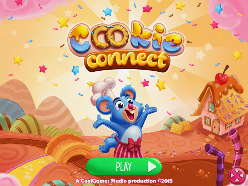 Cookie Connect Extra!